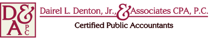 Dairel L. Denton, Jr. & Associates CPA, P.C.